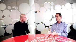 Ashley Friedlein CEO and Founder of Econsultancy, interview with @montemagno