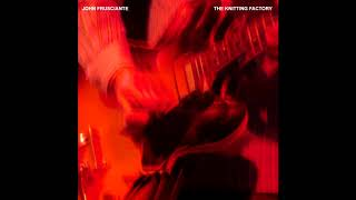 John Frusciante, Josh Klinghoffer & Michael Rother - Knitting Factory 2004 [Performance #12][AUD #2]