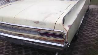 Oldsmobile Jetstar 88 1964