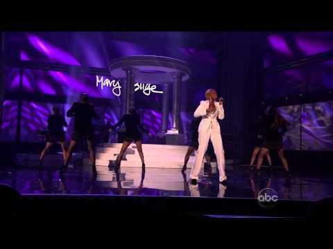 Mary J. Blige —