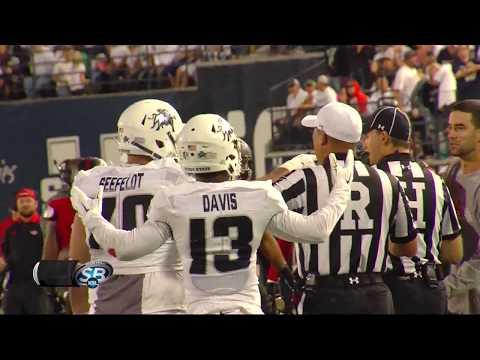 2017 Utah State Football Preview