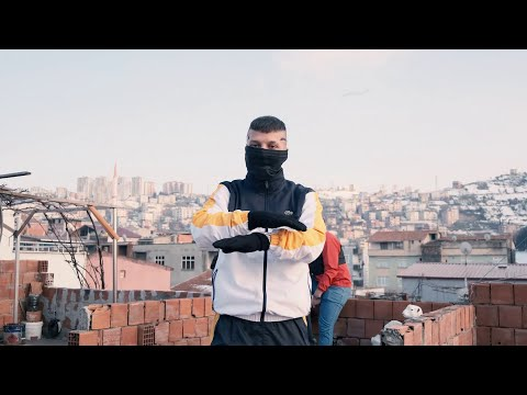 Keskin - Ya Sabır (Music Video)