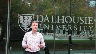 Canada Innovation Nation - Dalhousie