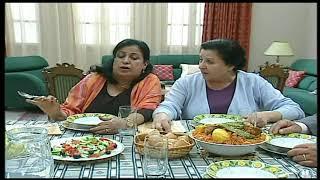 مسلسل شوفلي حل - الموسم 2008 - الحلقة السادسة