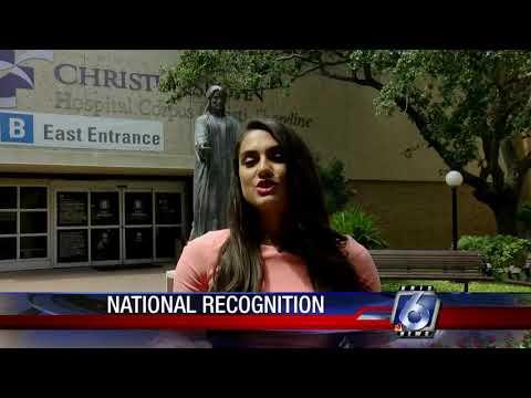 christus-spohn-shoreline-receives-award-for-stroke-victim-treatment