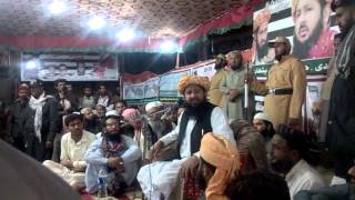 vuclip molana rashid mahmood soomro part 3 in jamshoro