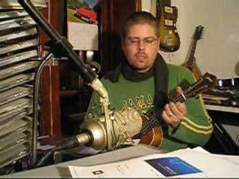 I Got Lei'd on SpoonerRadio - The Confidential Agent - American Music Club Ukulele Cover mp3
