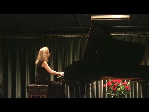 Chopin: Polonaise-Fantaisie - Sophia Agranovich