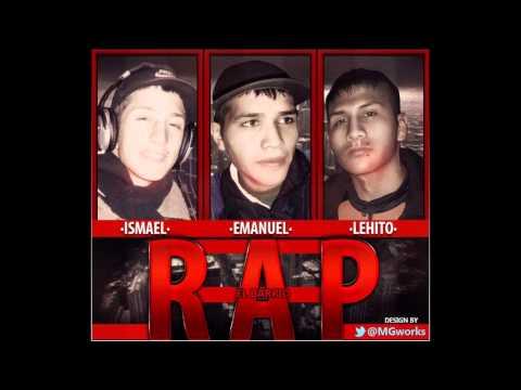El Barrio Rap- Chica especial - Ismael De Romero.wmv