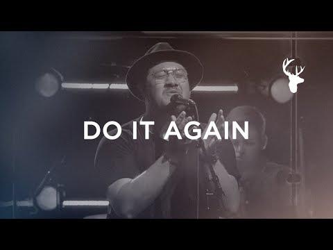 Do It Again - Morgan Faleolo | Bethel Music Worship
