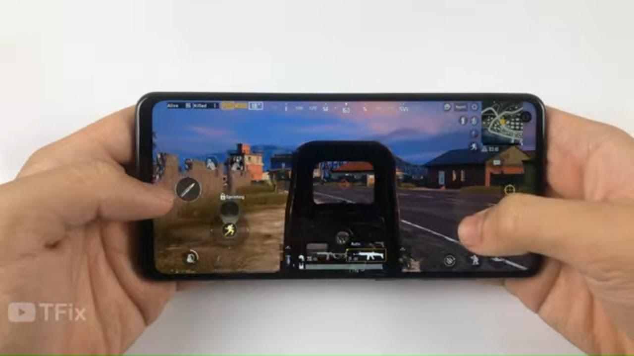 Photo of Samsung A21s Test Game PUBG Mobile Ram 3GB   Exynos 850 (3GB/32GB)   Battery Test on Samsung A21s – سامسونج
