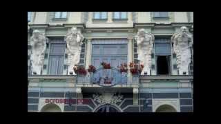 Черновцы Достопримечательности: ACROSSUA.COM(Chernivtsi Черновцы Chernovtsy - достопримечательности. Acrossua.com., 2011-04-01T22:22:05.000Z)