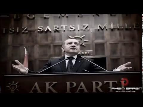 Uğur Işılak - Recep Tayyip Erdoğan ( Dombra )  Karaoke