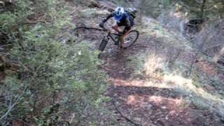 South Yuba MTB Singletrack