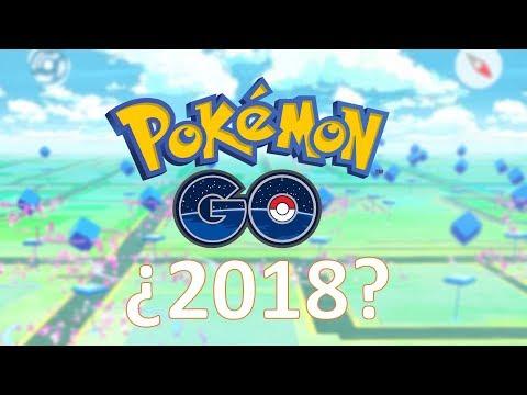 ¡AVISO IMPORTANTE!¿QUE SE VIENE PARA EL 2018?!-POKÉMON GO