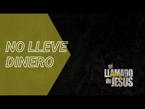 10 NO LLEVE DINERO Aprenda a ser dependiente de Dios