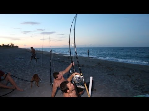 Sometimes Life Throws YOU On YOUR A$$ (Shark Week Fishing FAIL)