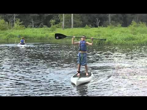 2015 Camp Rockfish Summer Camp Promo
