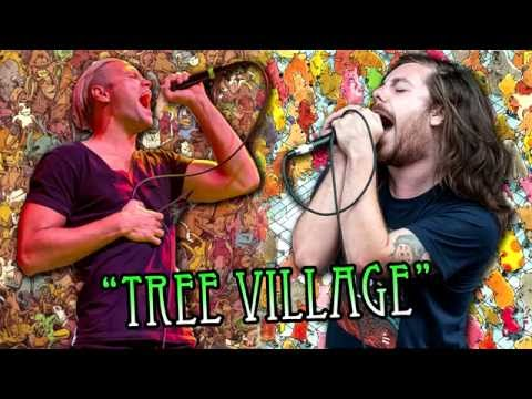 Dance Gavin Dance - Tree Village (Original and Tree City Sessions played at the same time)