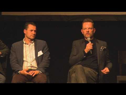 Private funding panel: Investor Point of View - Skene GBE