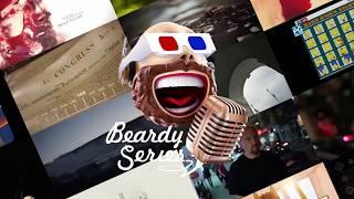 Обзор сериала «Тьма» (Dark) #BeardySeries