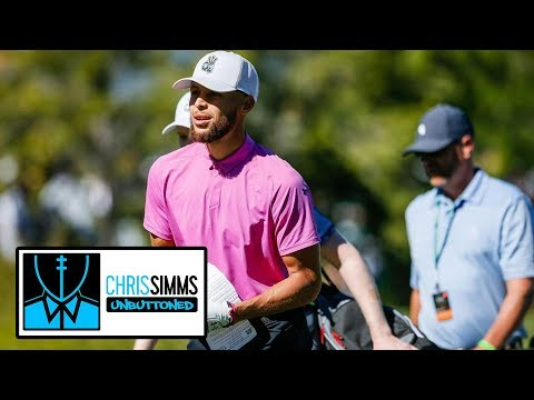 Steph Curry on Kevin Durant: We're still going to be brothers | Chris Simms Unbuttoned | NBC Sports
