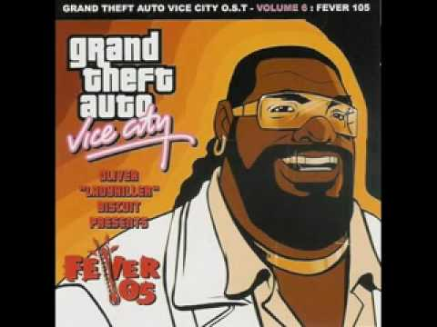 Vice City: Fever 105 - And The Beat Goes On
