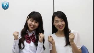ルネ高生のアナリンさん(大阪校2年在学)と6人組アイドルグループ「さ...