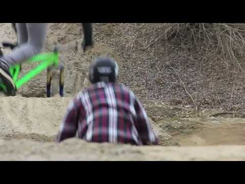 THE RANCH - New Dirt Park just opened in...