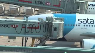 Terminal 3 | OPS Toronto Pearson YYZ [HD] Sheraton Gateway Hotel