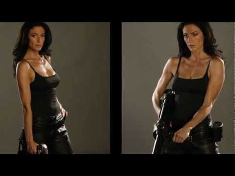 Top 5 Sexiest Women of Stargate | SG-1, Atlantis and SGU | Amanda Tapping Claudia Black
