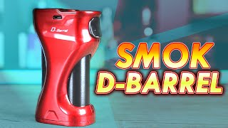 Smok's Version of the Double Barrel ✌️