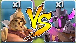 """Which Hero is BEST!?! """"Clash Of Clans"""" DON't Let this happen to you!"""