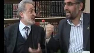 Dr.Ali Vasfi Kurt / Muhyiddin Arabi -3