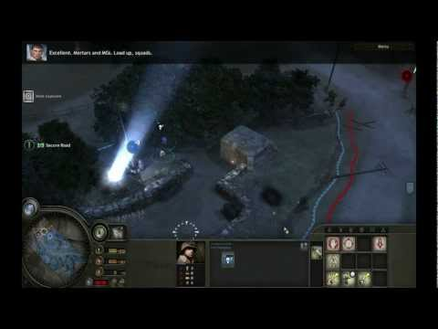 Company of Heroes - Invasion of Normandy: Vierville