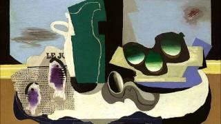 Conlon Nancarrow - Prelude and Blues