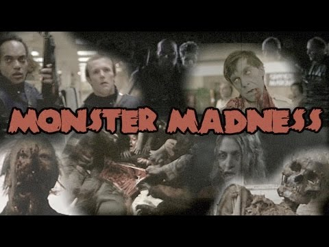 George Romero's DEAD series REVIEW