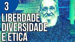 Baixar Liberdade, Diversidade e Ética - Pedagogia da Autonomia, de Paulo Freire (Parte 3)