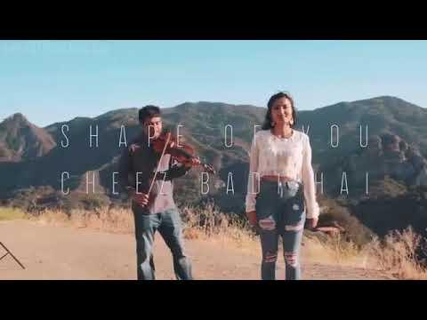 Cheap Thrills Of Vidya Vox Song