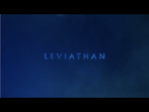 Nick Cave and The Bad Seeds - Leviathan (Lyric Video)