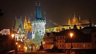 Praha | HOMELAND(Homeland uvádí hlavní město České republiky, jedno z nejkrásnějších měst světa a architektonický sen na Vltavě – Prahu., 2015-12-22T20:34:01.000Z)