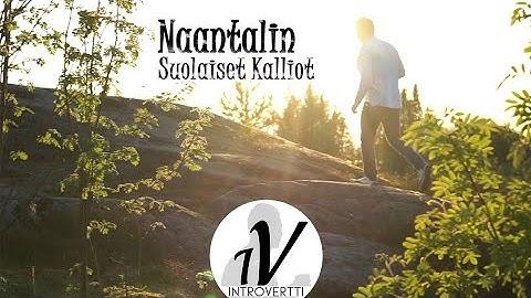 Introvertti - Naantalin Suolaiset Kalliot (musiikkivideo)