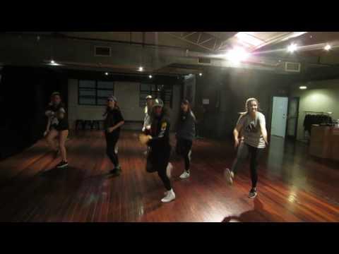 Fatman Scoop, Brooklyn Clan - Be Faithful Choreography by Vanessa Friscia