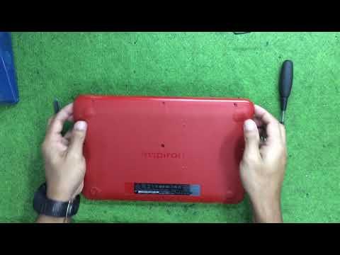 Cara bongkar laptop dell inspiron p24t