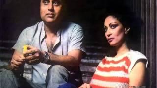 Socha nahi - www.facebook.com/pages/Jagjit-Singh-Jazbaat-Aur-Ehsaas/265436600275349