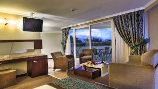 CATAMARAN HOTEL VIDEO