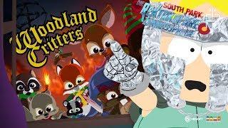 Let's Play South Park: Die rektakuläre Zerreißprobe #130 Mit Santa gegen satanistische Waldtierchen