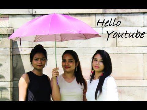 Hello Youtube | Indie Prep Girls
