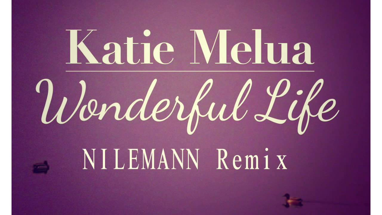 katie melua wonderful life