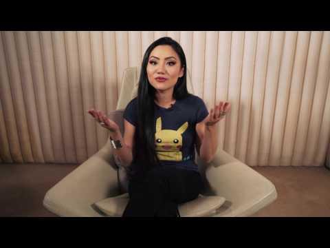 Tina Guo on video game music